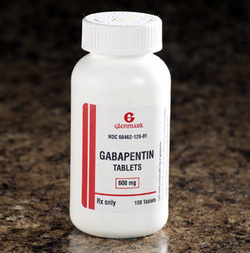 pharmacology definition - gabapentin