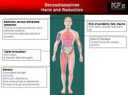 how to treat benzodiazepine overdose