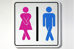the causes of urinary incontinence
