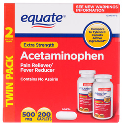 pharmacology definition - acetaminophen
