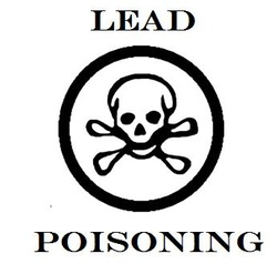 how to treat lead poisoning