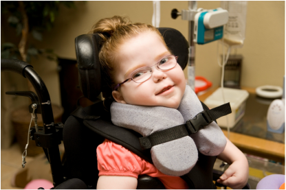 Pediatric Definition - Cerebral Palsy